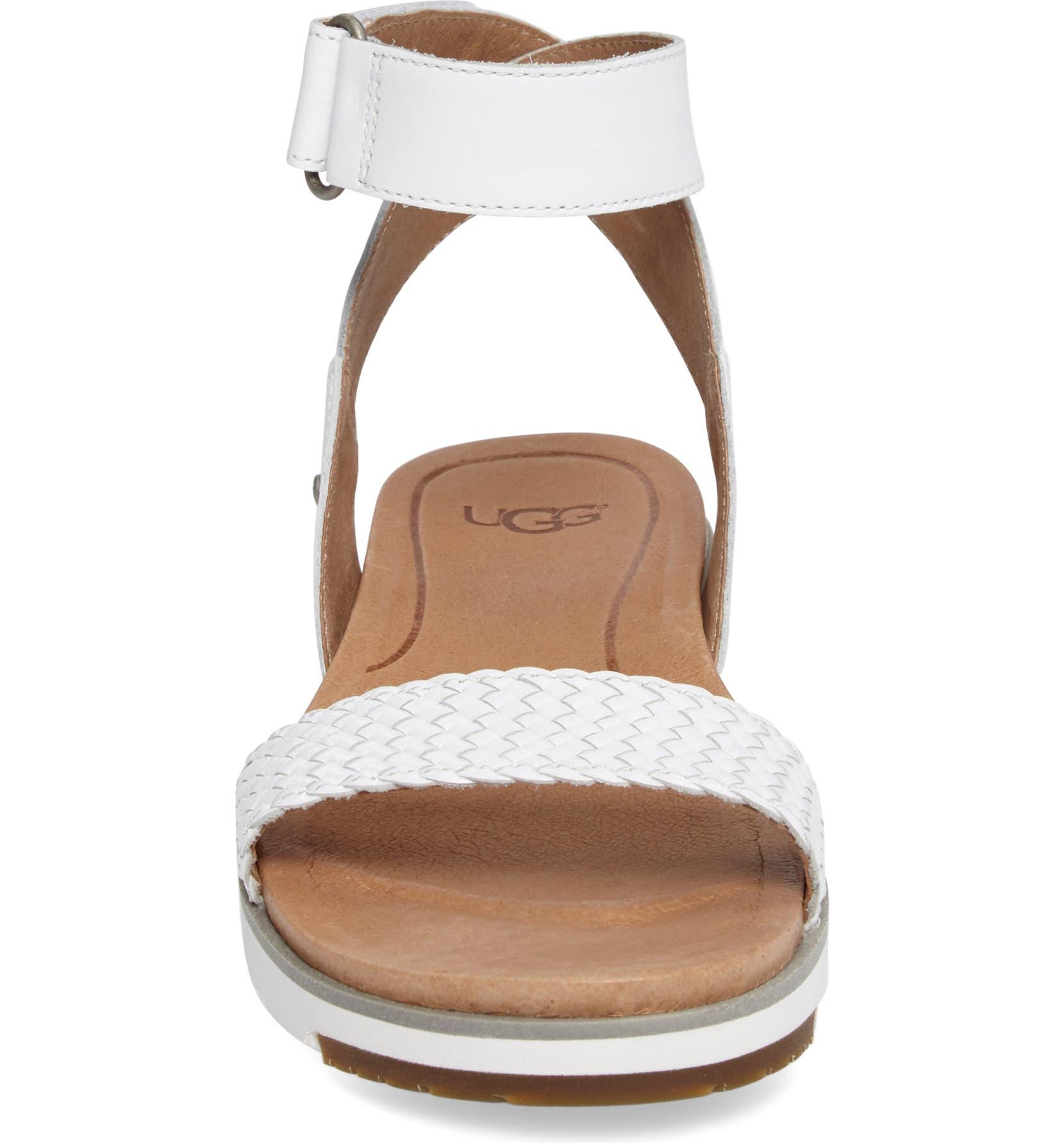 d062dca963d Laddie Woven Sandal