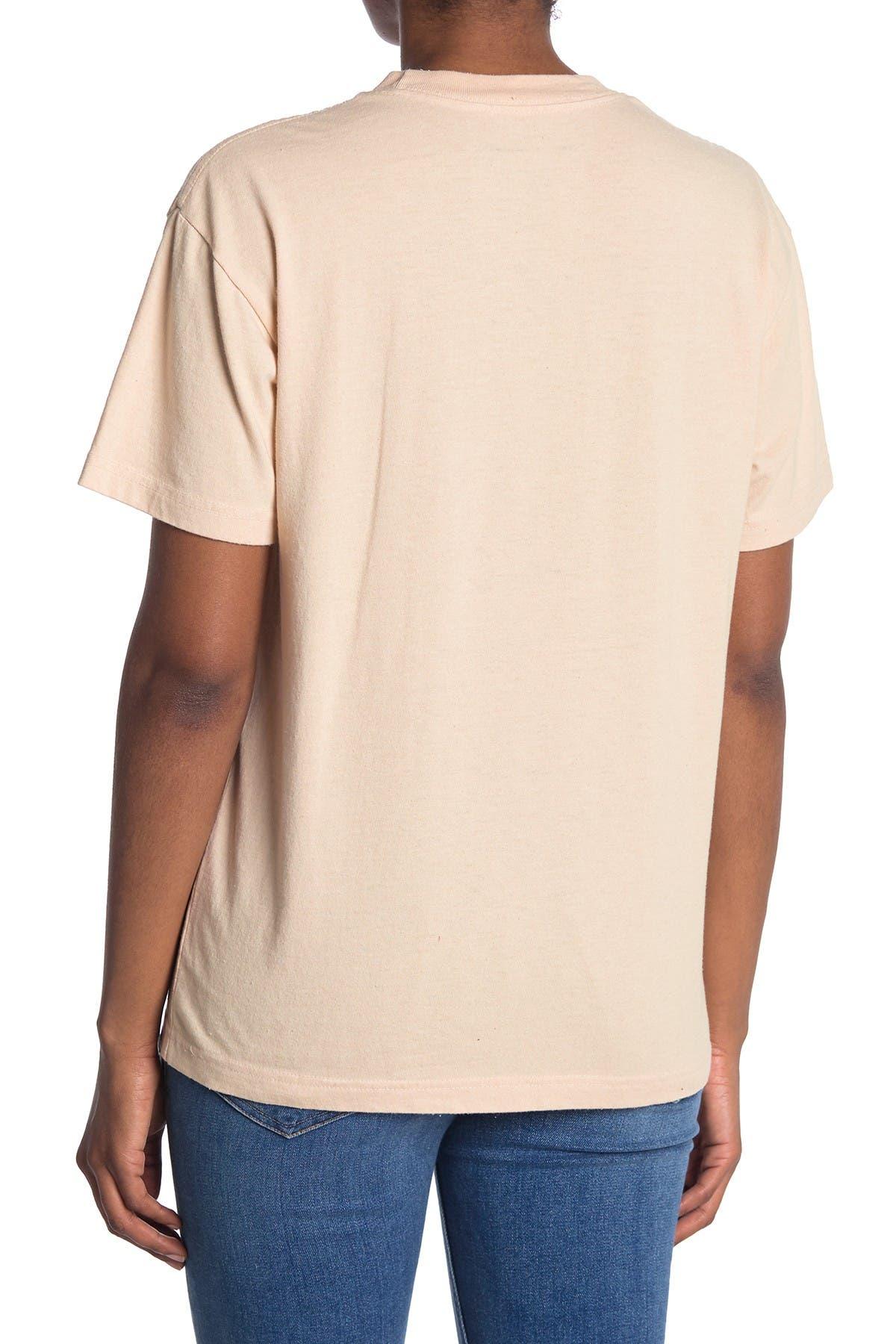 Image of Desert Dreamer Use Your Voice Pocket T-Shirt