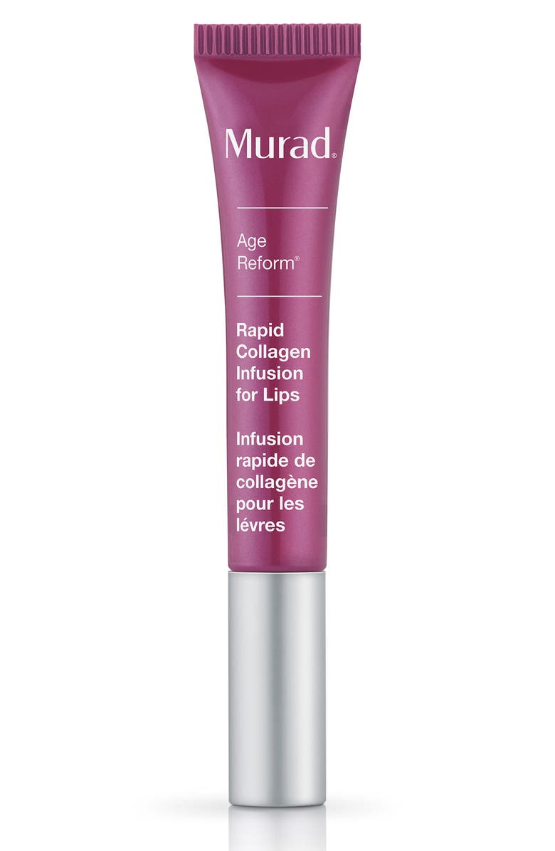 MURAD<SUP>®</SUP> Rapid Collagen Infusion for Lips, Main, color, 000