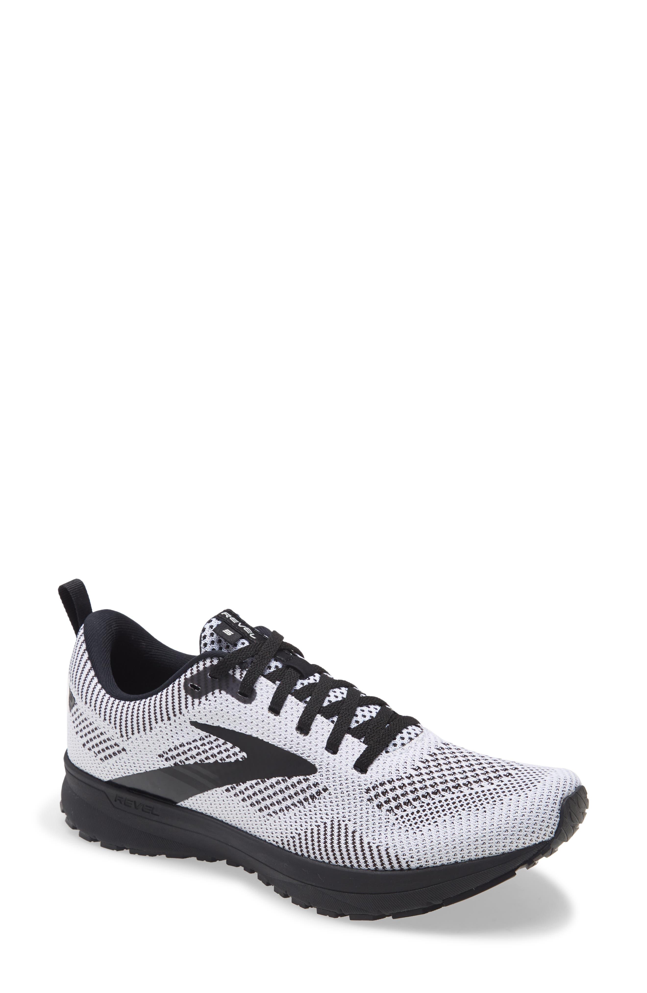 Revel 5 Hybrid Running Shoe