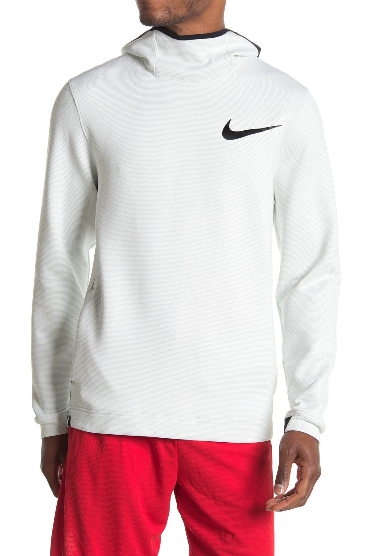 Image of Nike Therma Showtime Pullover Hoodie