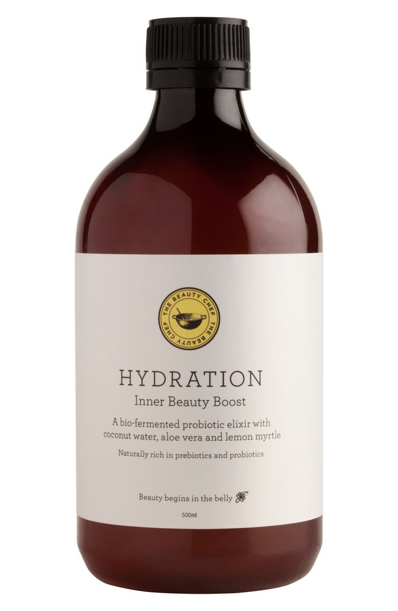 THE BEAUTY CHEF Hydration Inner Beauty Boost, Main, color, NONE