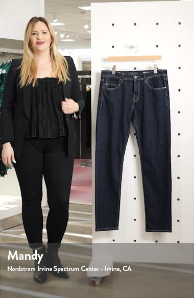 Regent Straight Leg Jeans, sales video thumbnail