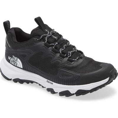 The North Face Ultra Fastpack Iv Futurelight Waterproof Sneaker, Black