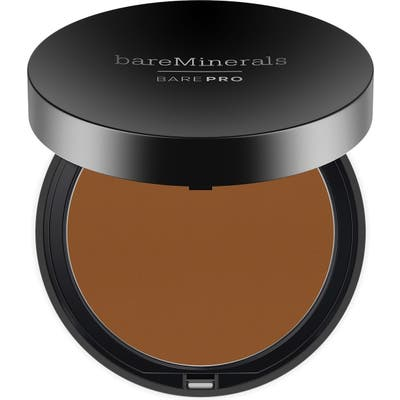 Bareminerals Barepro(TM) Performance Wear Powder Foundation - 29 Truffle