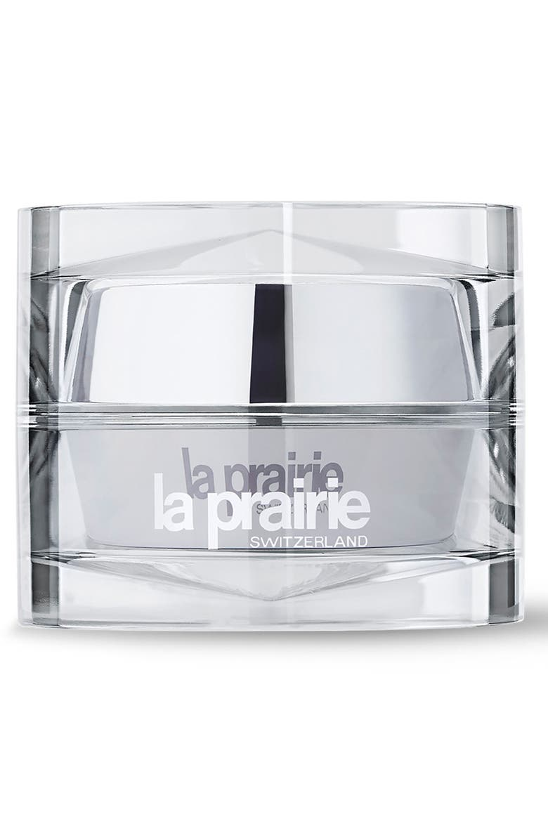 LA PRAIRIE Platinum Rare Cellular Eye Cream, Main, color, NO COLOR