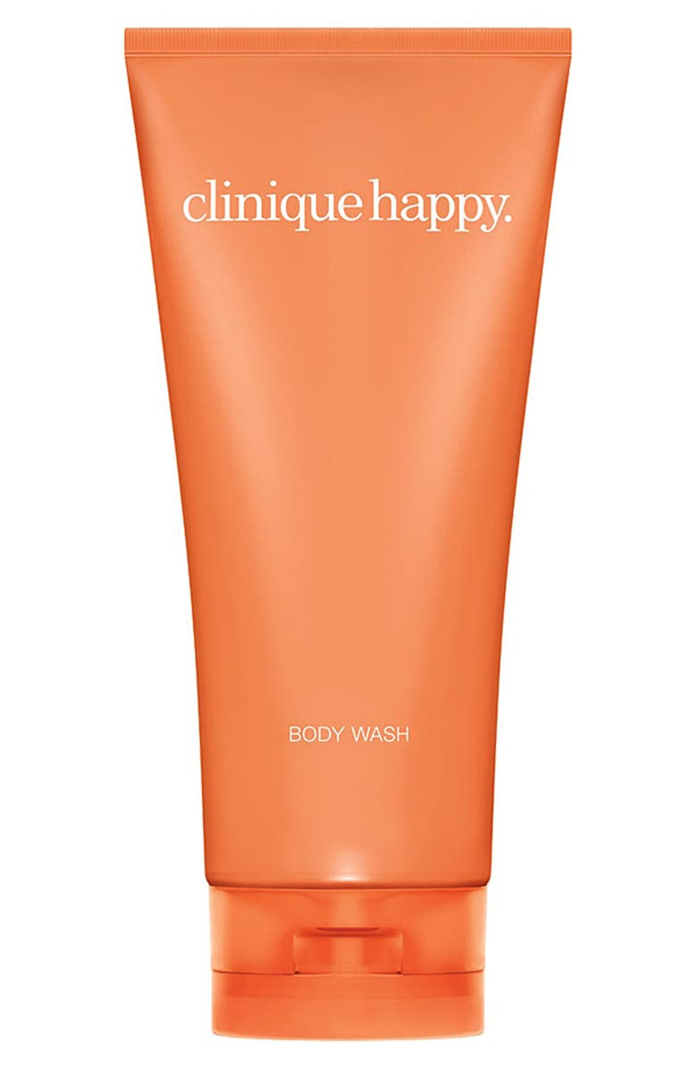 CLINIQUE Happy Body Wash, Main, color, 000