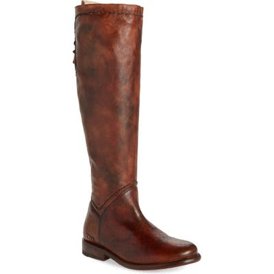 Bed Stu Manchester Over The Knee Boot, Brown