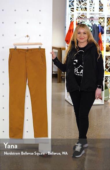 Fit 2 Classic Chino Pants, sales video thumbnail