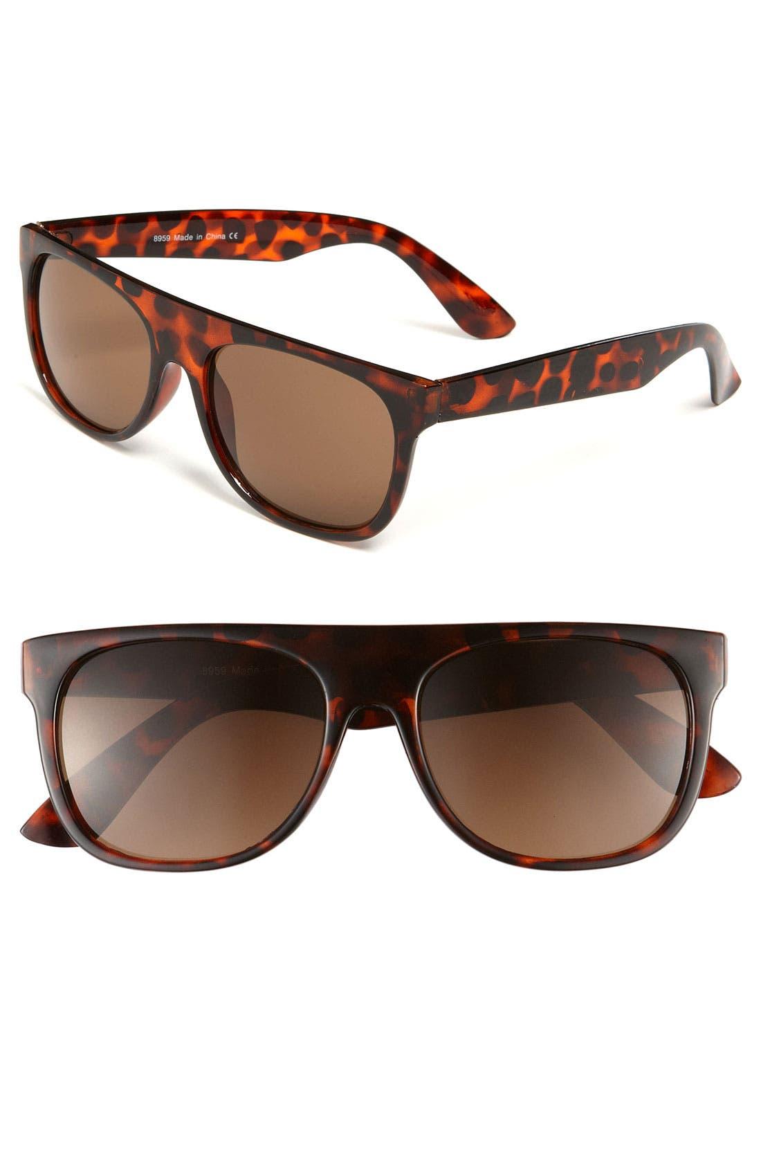 ,                             'J.B.' Sunglasses,                             Main thumbnail 2, color,                             245