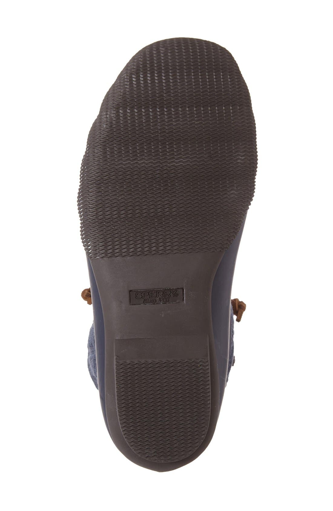 ,                             Saltwater Duck Boot,                             Alternate thumbnail 99, color,                             412