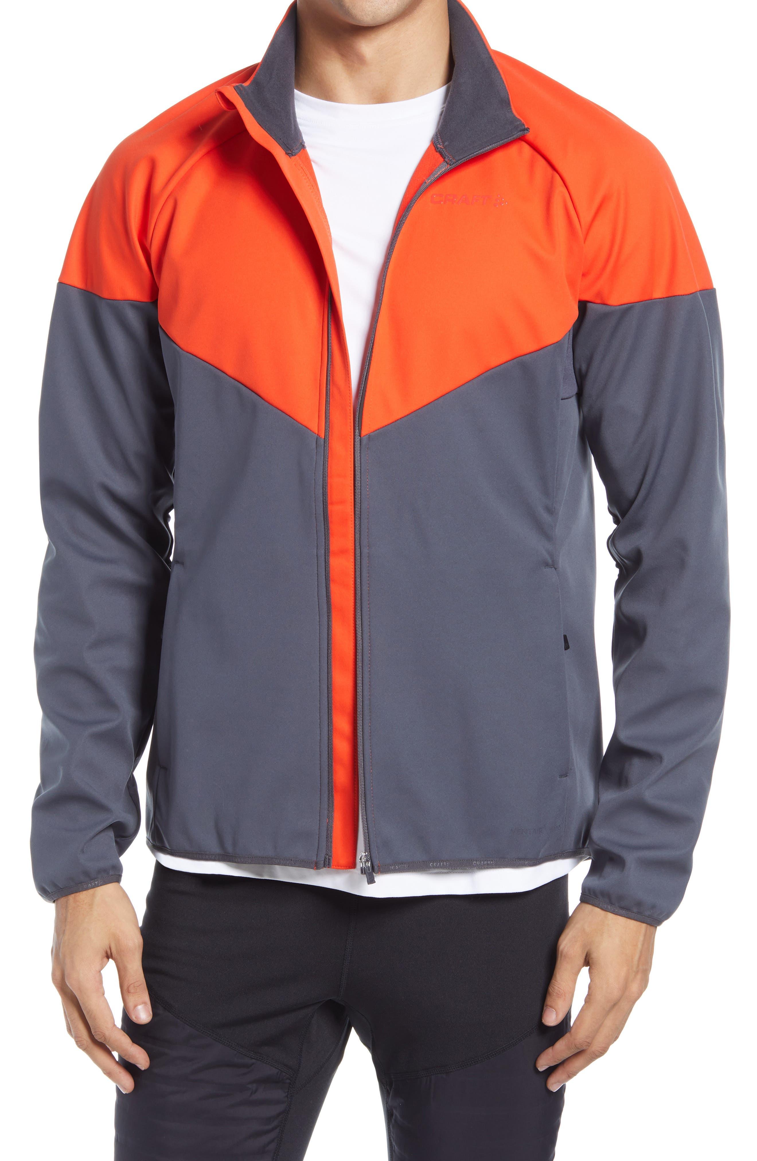 Glide Waterproof Jacket