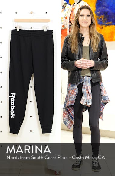 Vector Sweatpants, sales video thumbnail