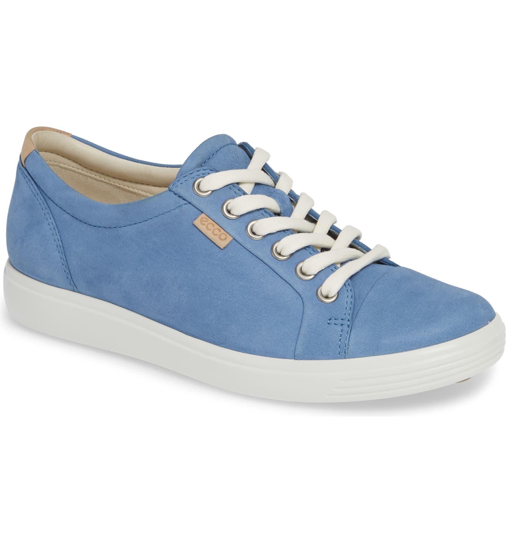 8a9ffdf067 ECCO Soft 7 Sneaker (Women) | Nordstrom