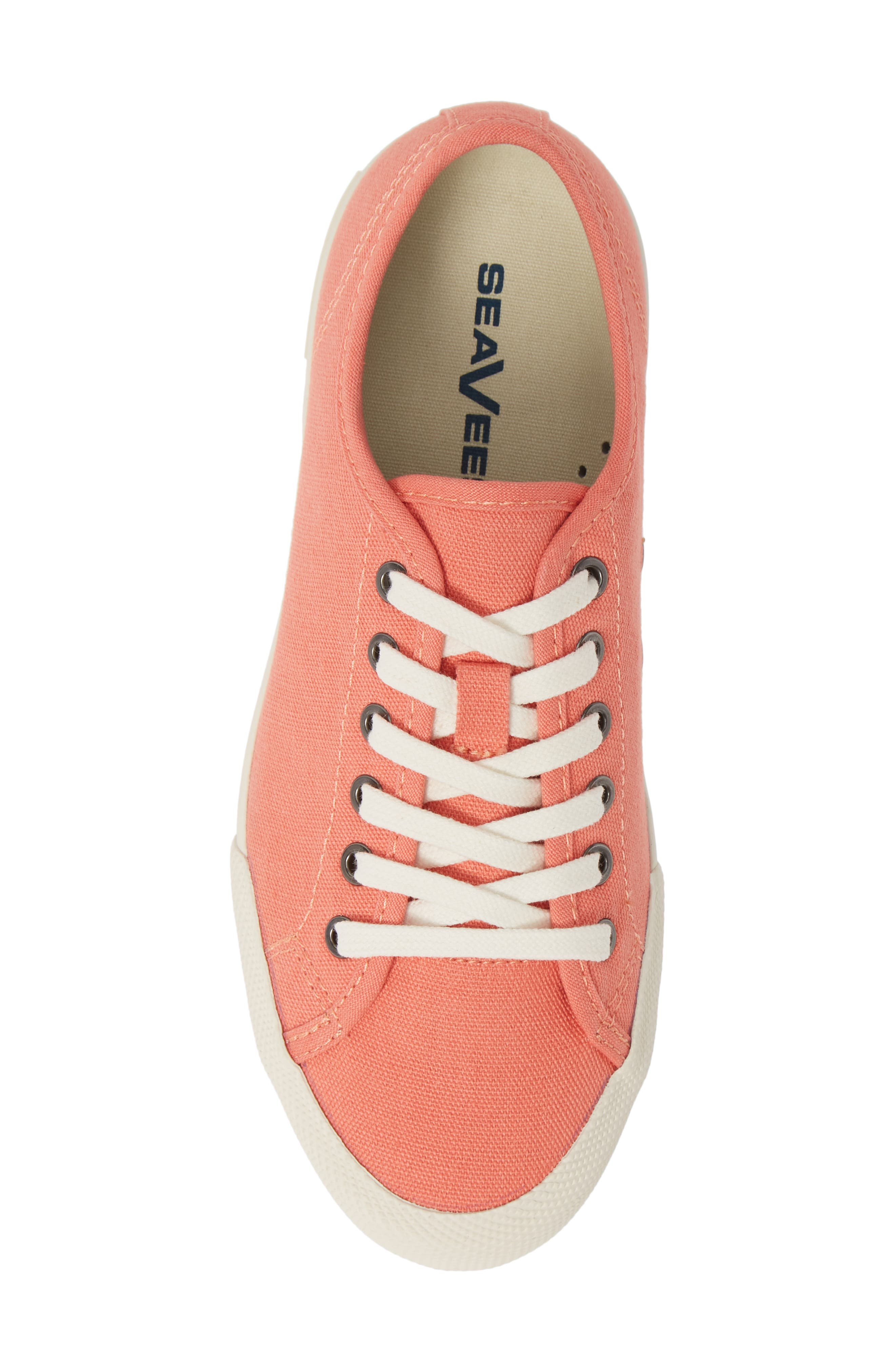 ,                             '06/67 Monterey' Sneaker,                             Alternate thumbnail 5, color,                             CORAL