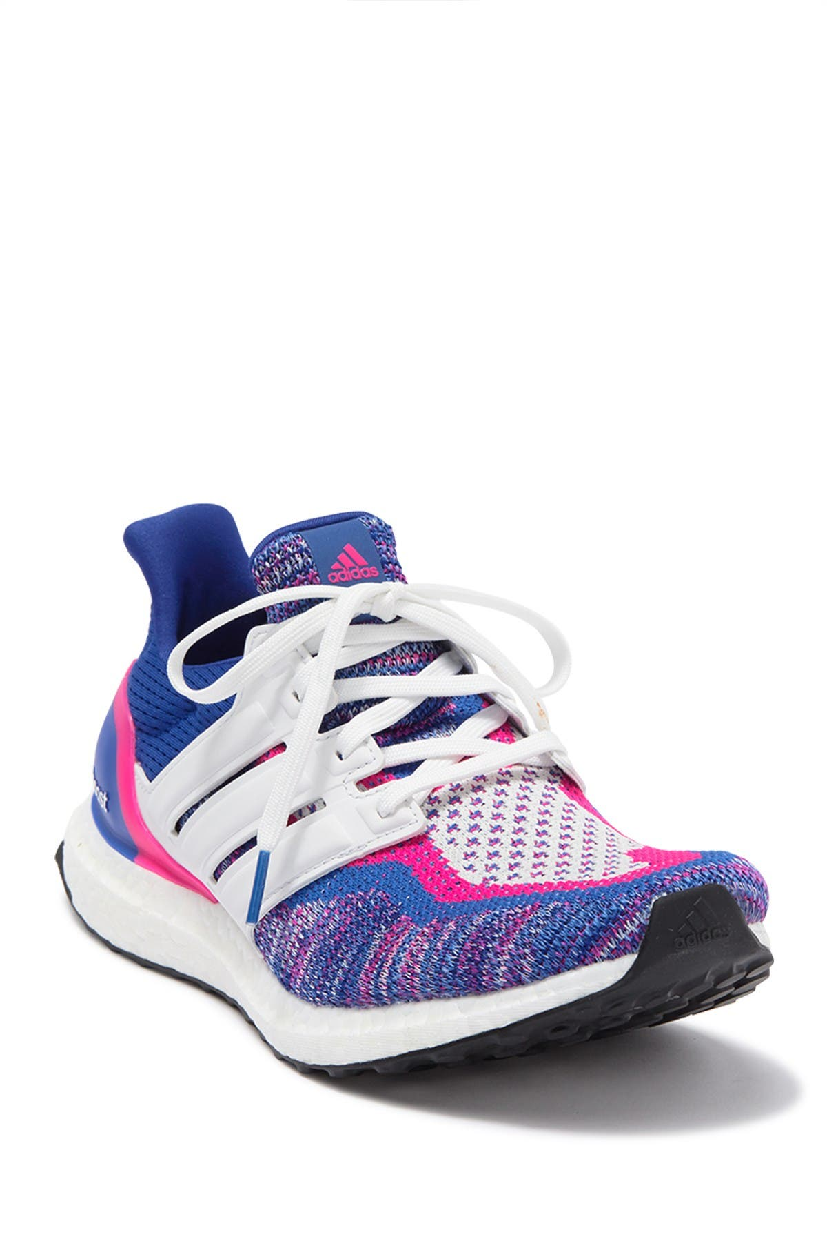 Image of adidas Ultraboost Multicolor Shoe