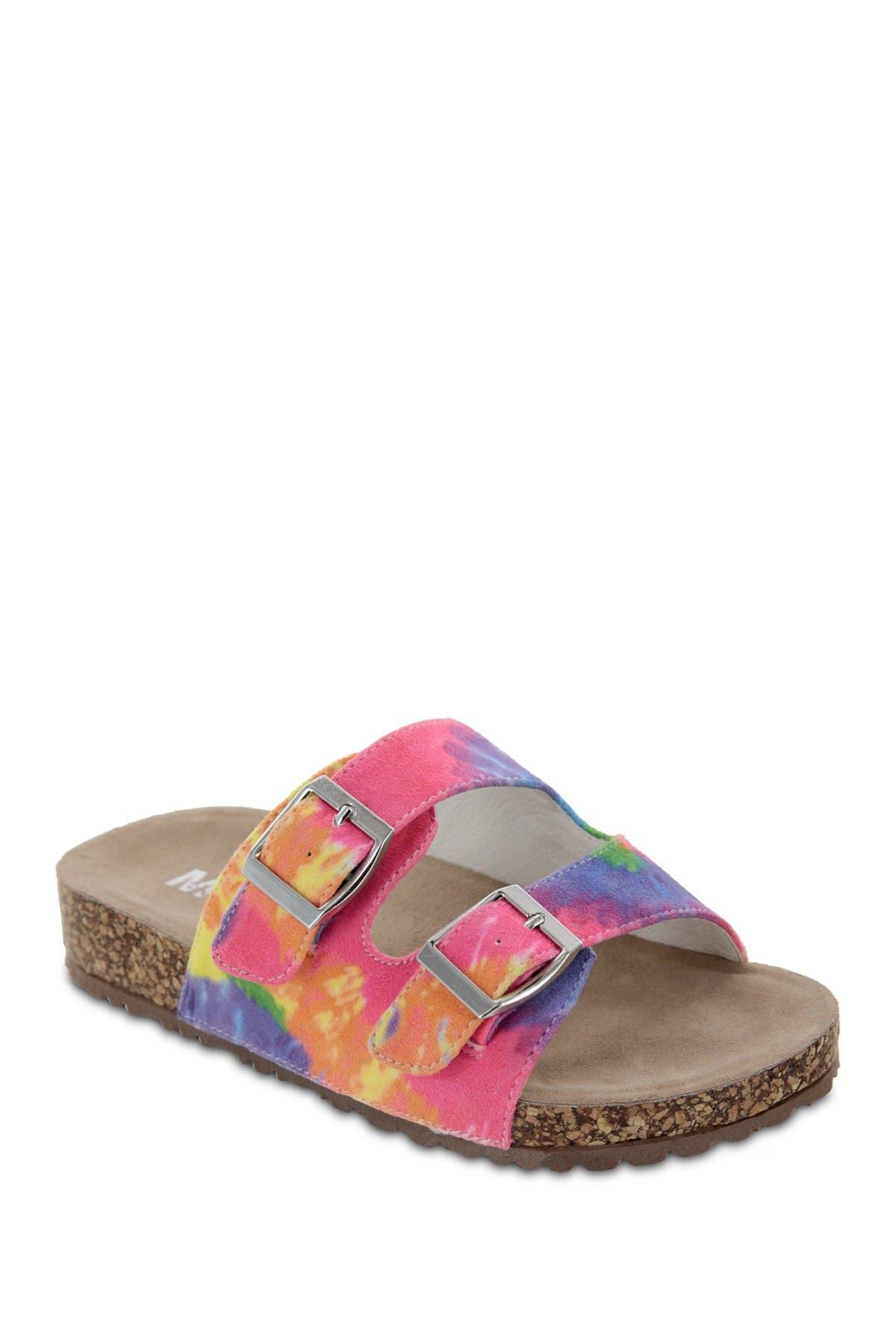 Image of MIA Deisy Footbed Sandal