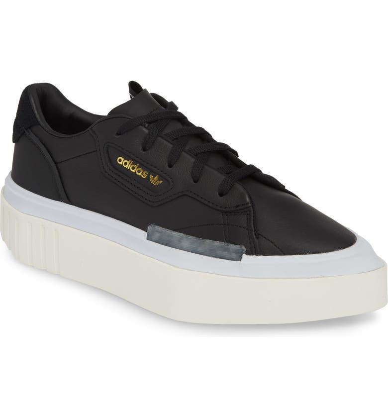 adidas Hypersleek Platform Sneaker (Women) | Nordstrom