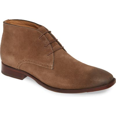 Johnston & Murphy Mcclain Chukka Boot, Beige