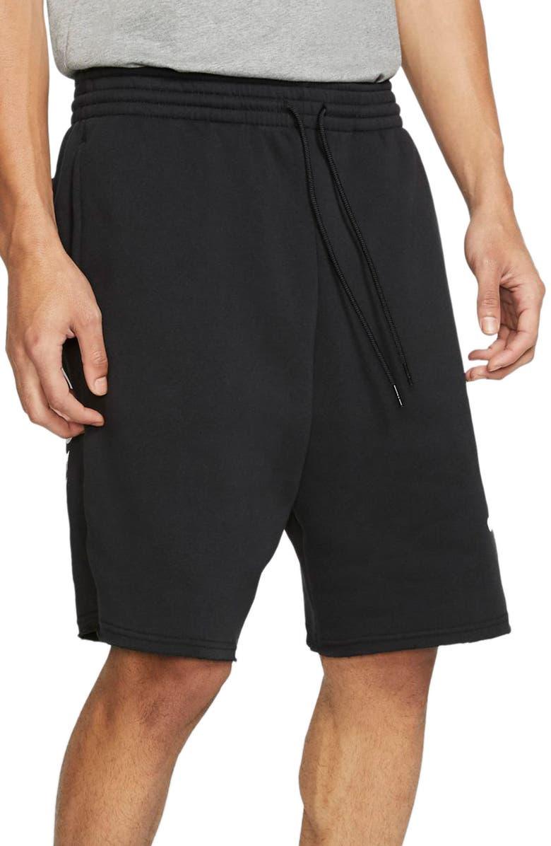 JORDAN Jumpman Classics Athletic Shorts, Main, color, 010