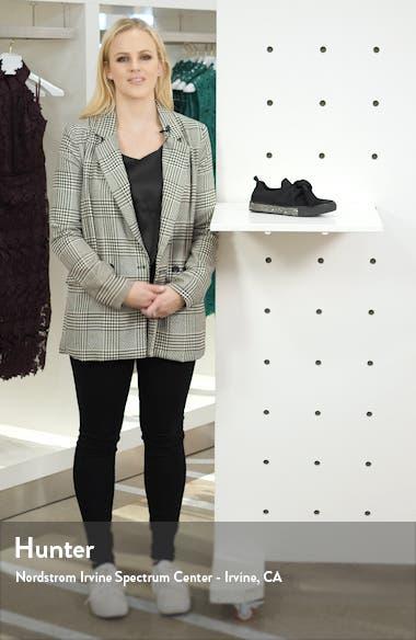 Spark Serenity Sneaker, sales video thumbnail