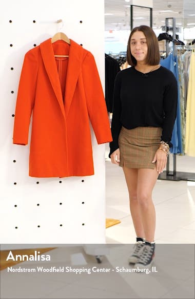 Double Face Coat, sales video thumbnail