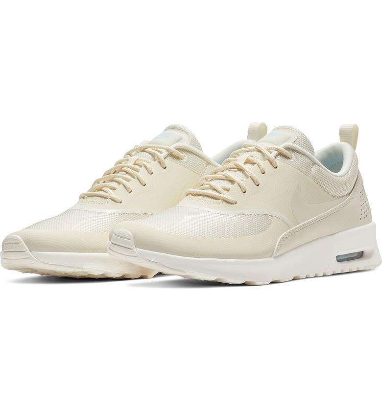 NIKE Air Max Thea Sneaker, Main, color, 112