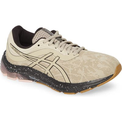 Asics Gel-Pulse(TM) 11 Winterized Running Shoe- Beige