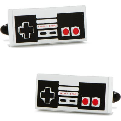 Cufflinks, Inc. 3D Vintage Game Cuff Links