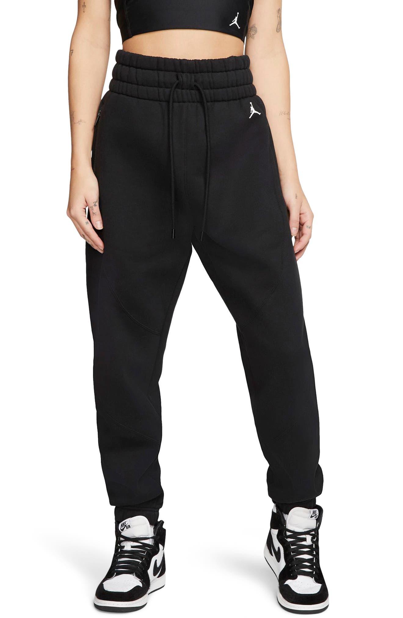 Women's Nike Jordan Fleece Sweatpants