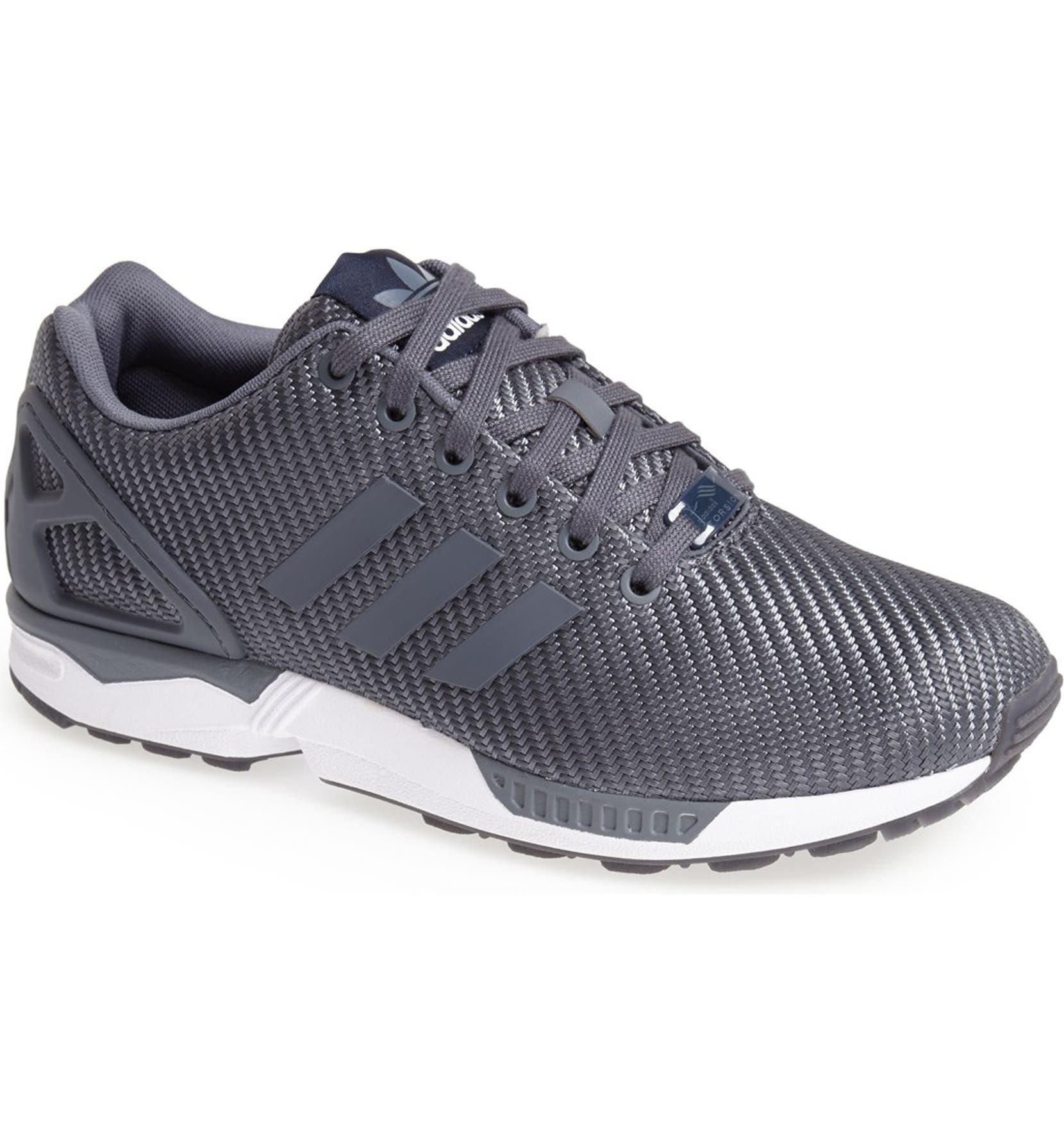 huge discount b95ba ac5b4 adidas 'ZX Flux - Ballistic' Sneaker (Men)   Nordstrom