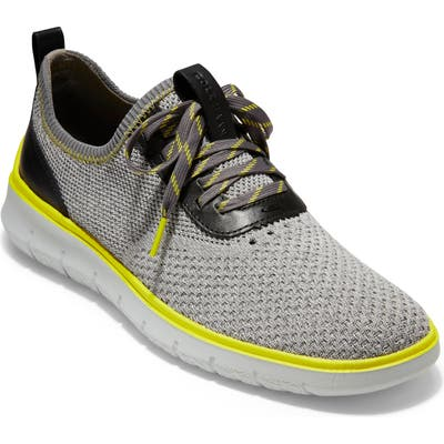 Cole Haan Generation Zerogrand Stitchlite Sneaker, Grey