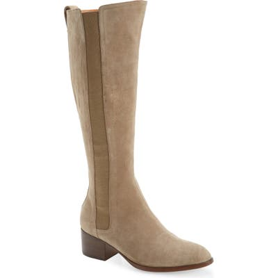 Rag & Bone Walker Knee High Boot, Grey
