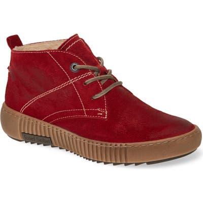Josef Seibel Maren 02 Sneaker, Red