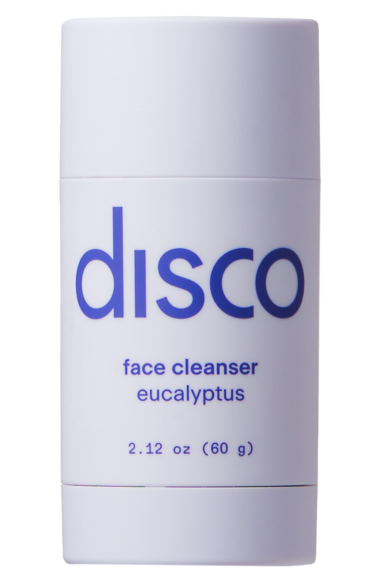 Eucalyptus Face Cleanser Stick