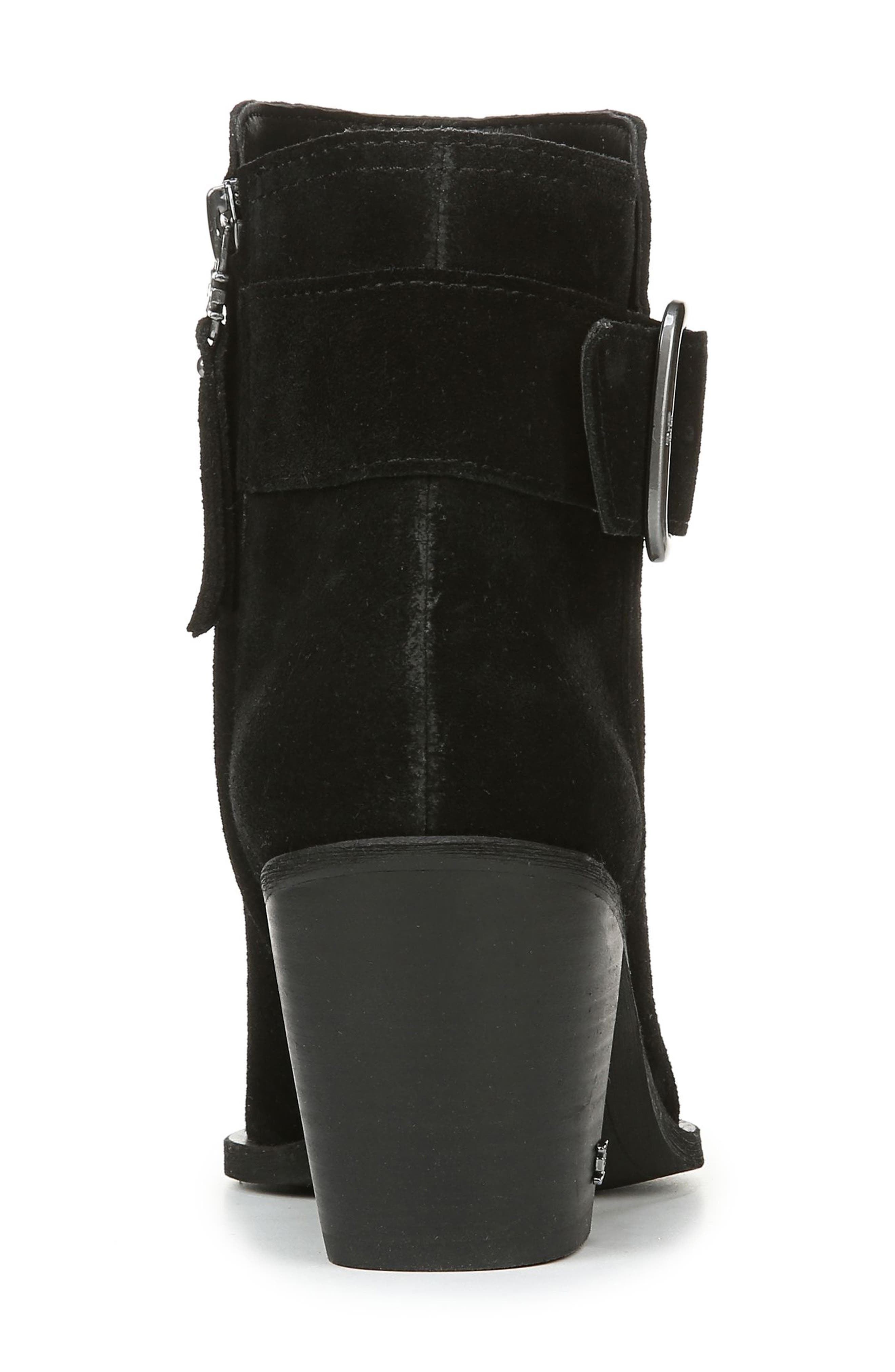 Sam Edelman Boots Leonia Pointed Toe Bootie