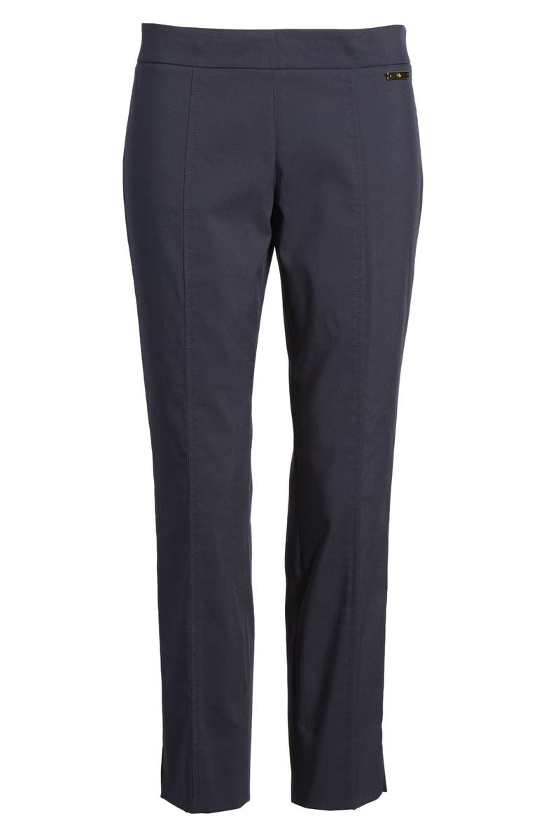 b3ce3f669360 Tory Burch 'Callie' Seamed Crop Pants | Nordstrom