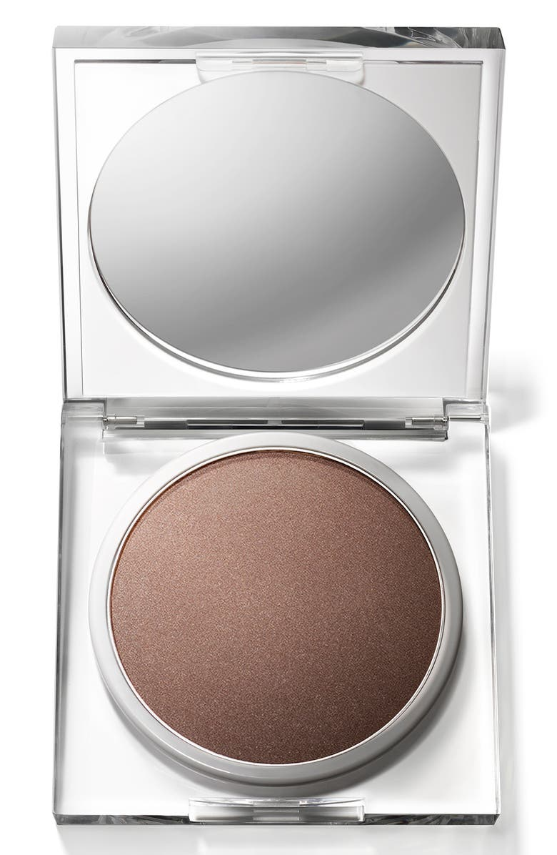 RMS BEAUTY Luminizing Powder, Main, color, MADEIRA BRONZE