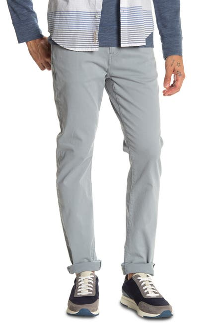 Image of 7 For All Mankind Adrien Go-To Chino Pants