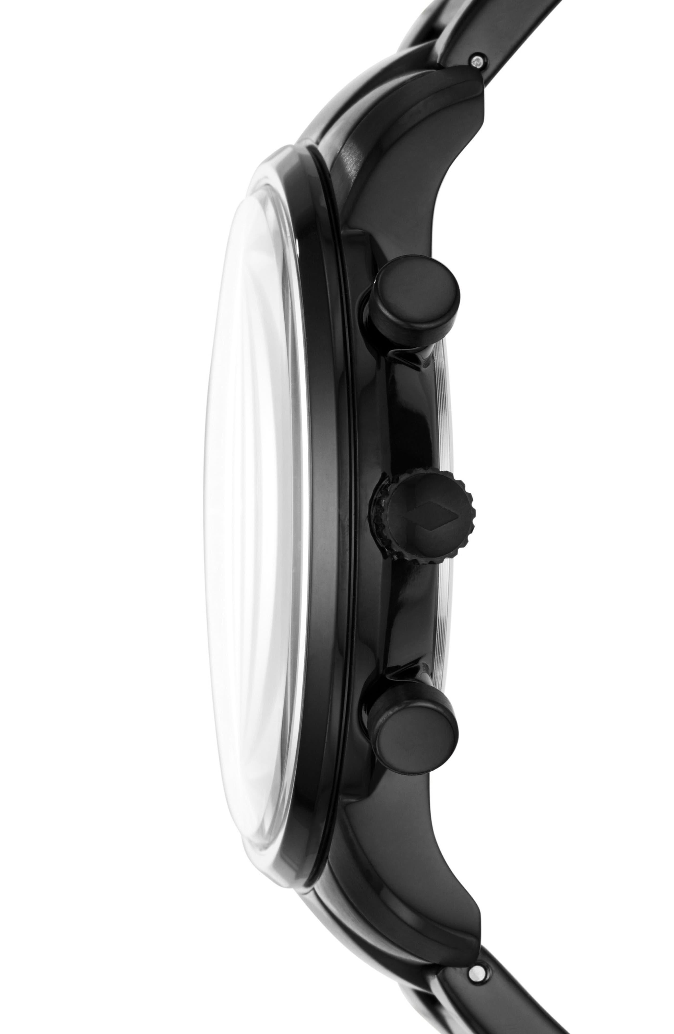 ,                             Goodwin Chonometer Bracelet Watch, 44mm,                             Alternate thumbnail 2, color,                             004