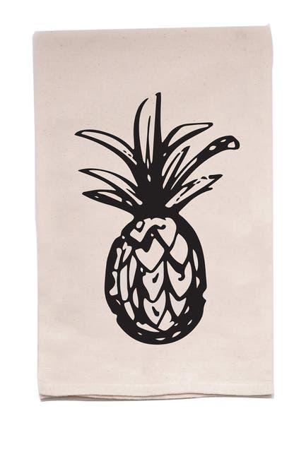 Image of ellembee Home Pineapple Tea Towel