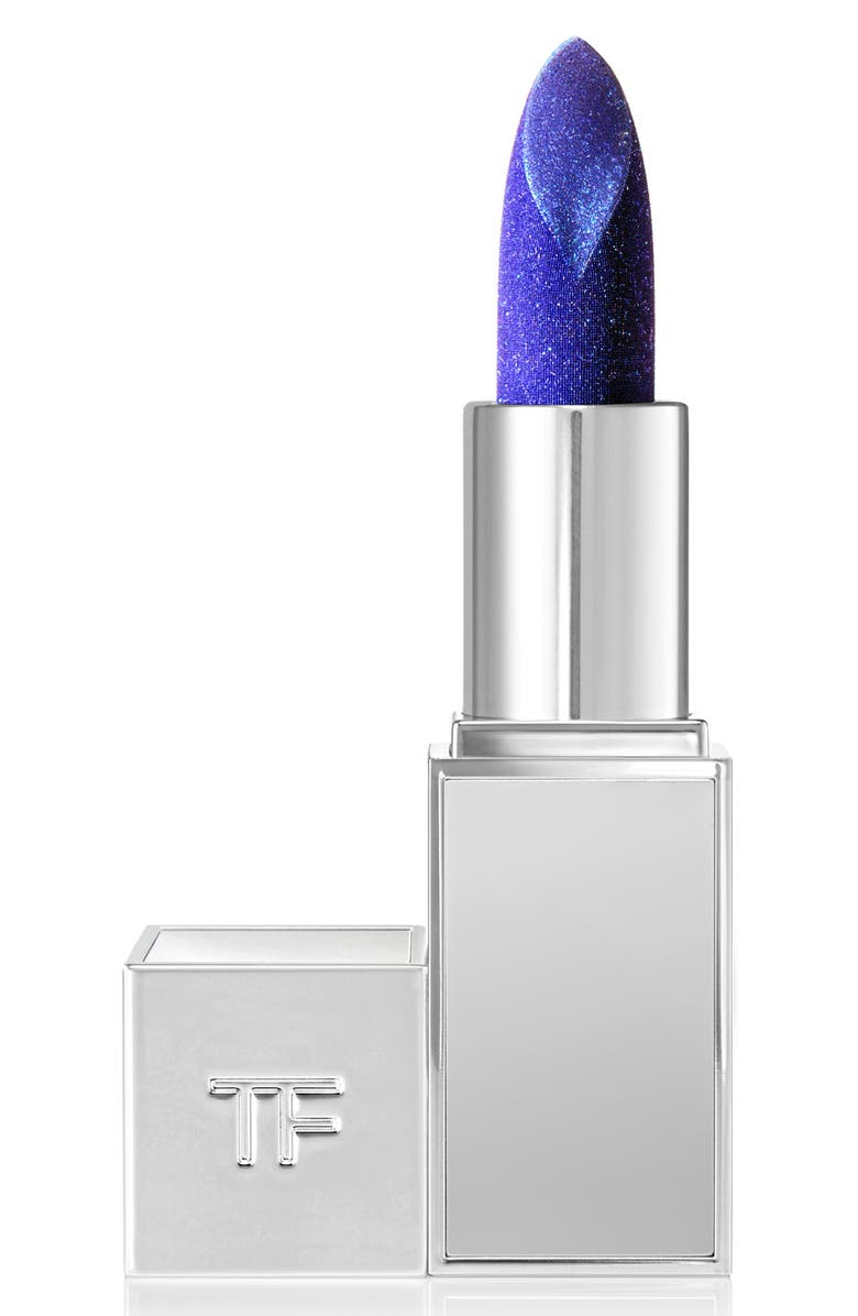 TOM FORD Lip Spark Sequin Lipstick, Main, color, 11 TRANCE
