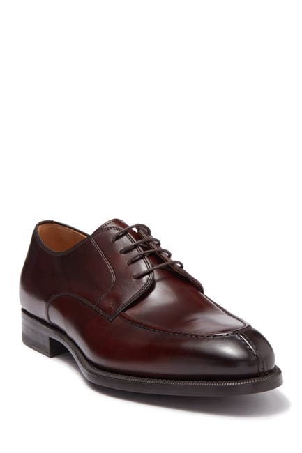 Image of Magnanni Teodoro Leather Derby
