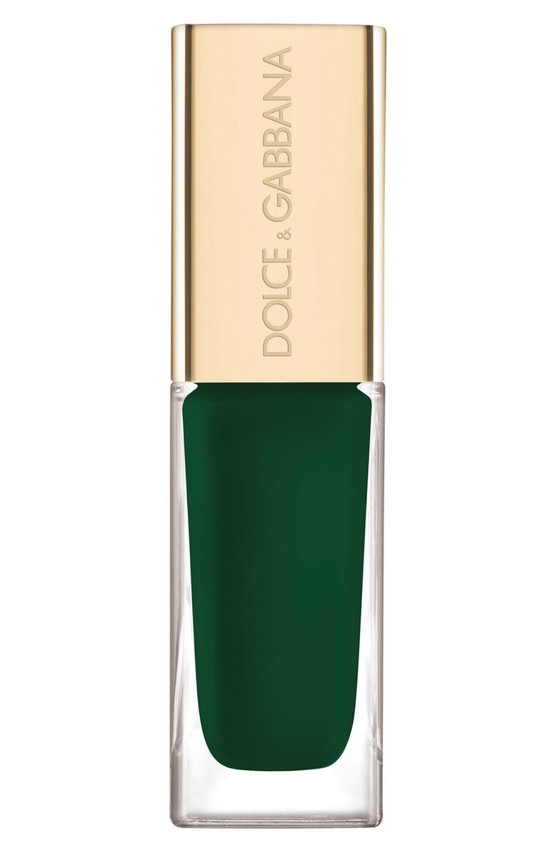 DOLCE&GABBANA BEAUTY Intense Nail Lacquer, Main, color, 300