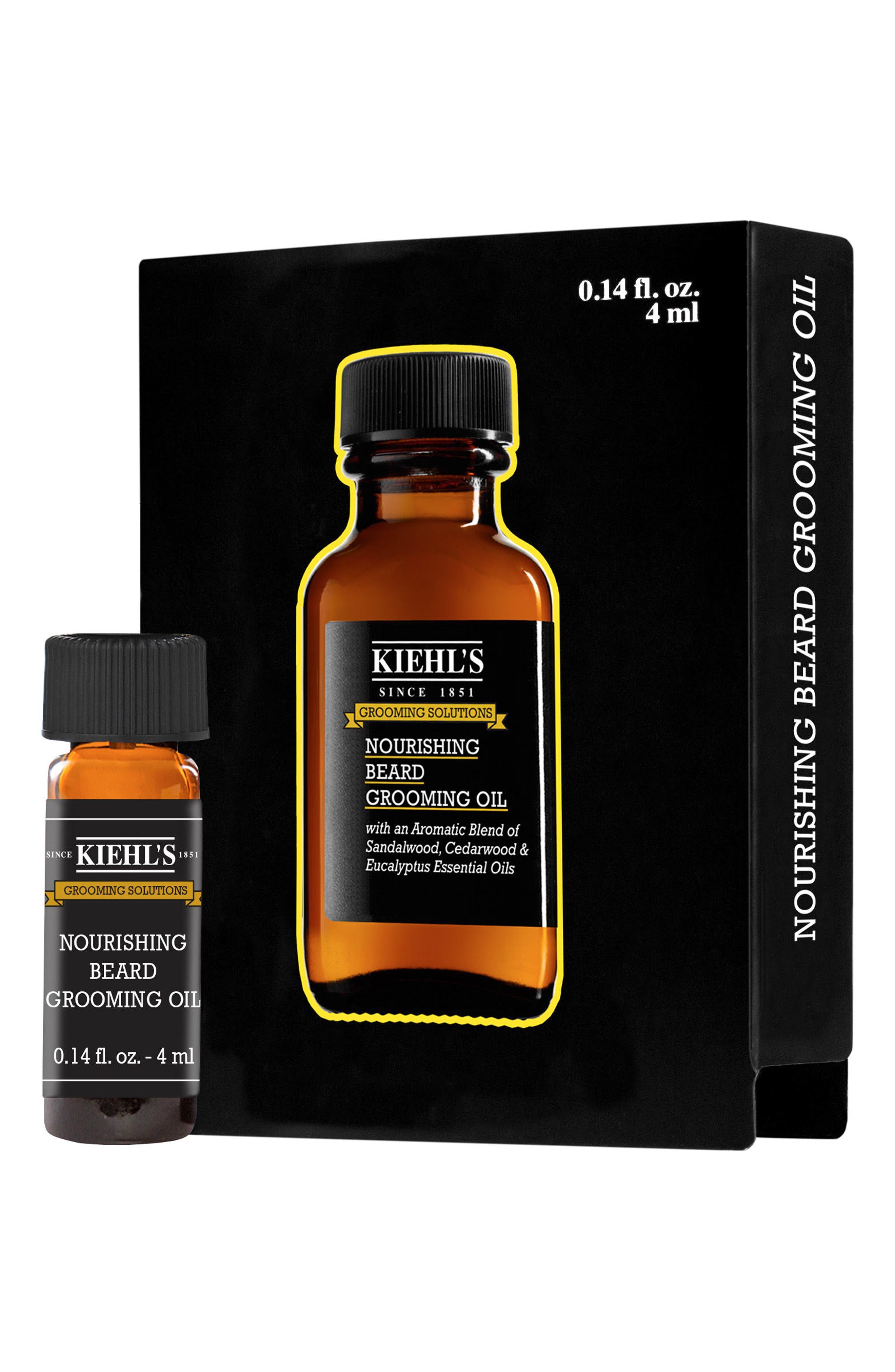 ,                             Nourishing Beard Grooming Oil,                             Alternate thumbnail 2, color,                             000