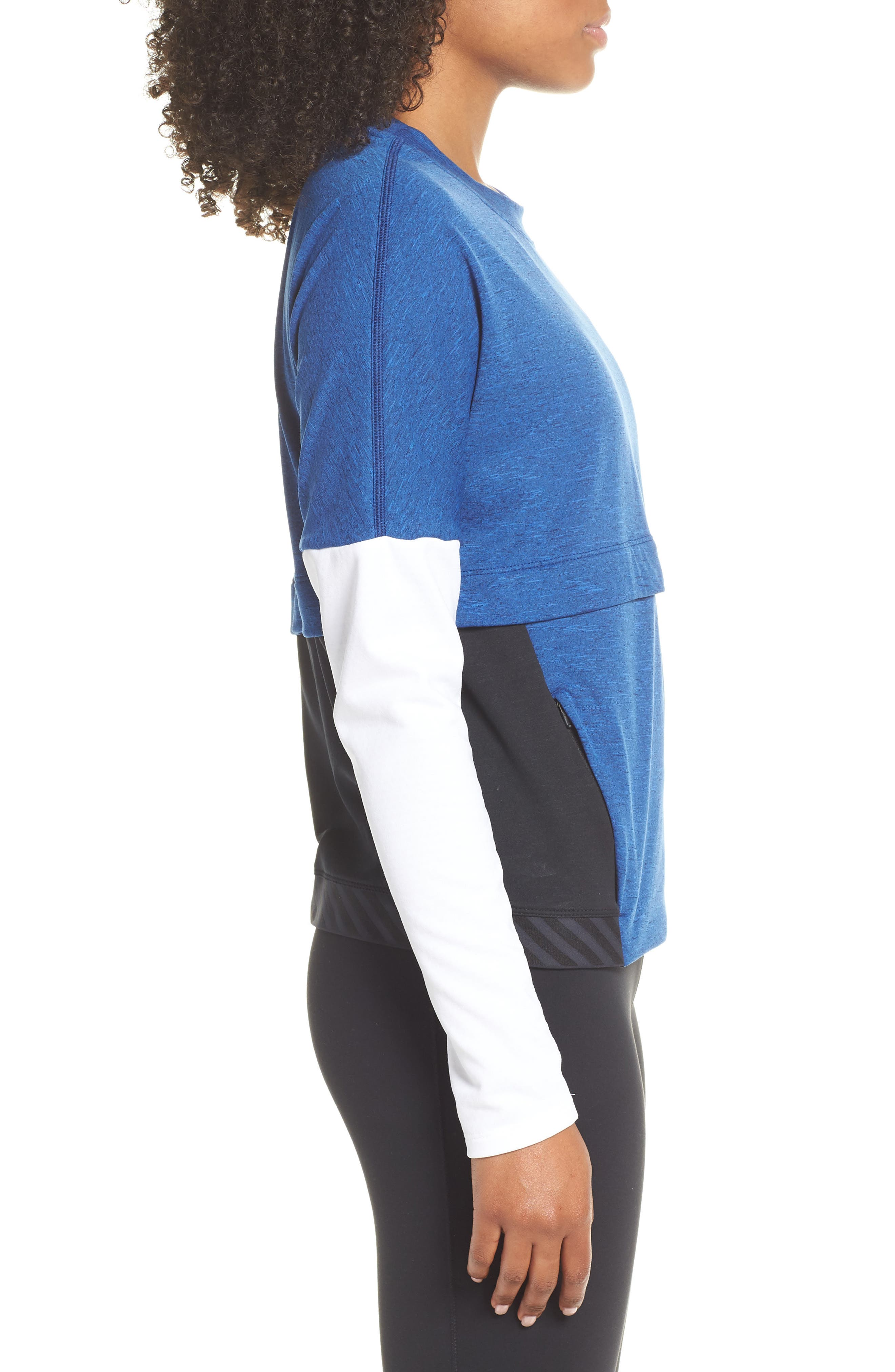 ,                             Therma Sphere Training Top,                             Alternate thumbnail 11, color,                             492