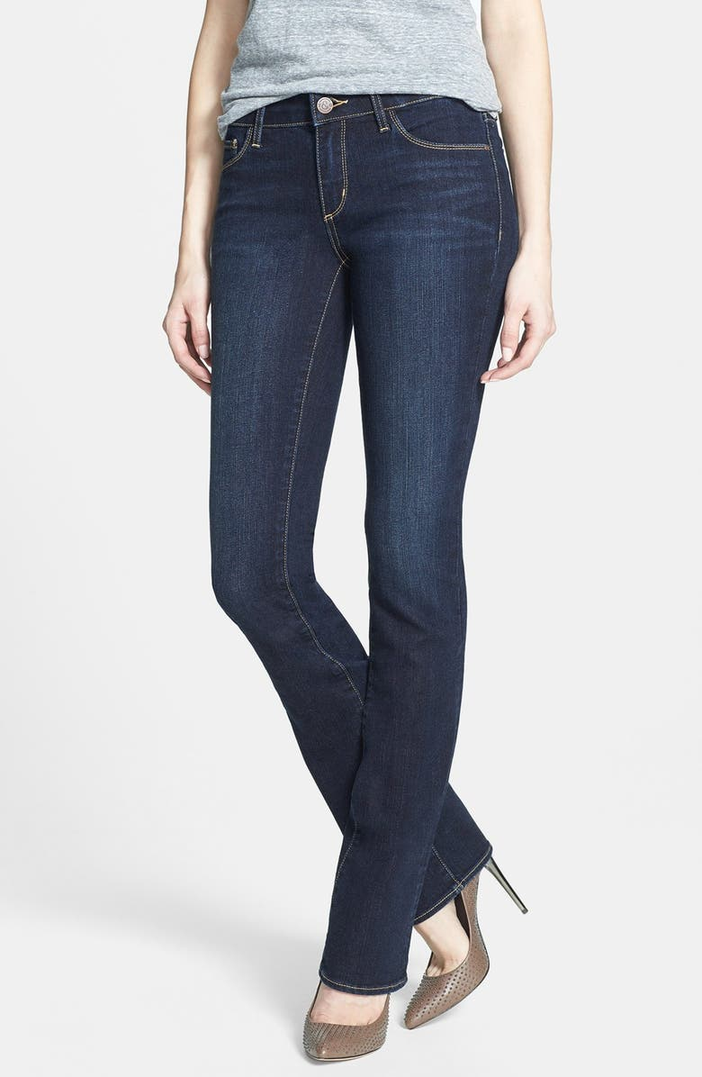 TREASURE & BOND Treasure&Bond Slim Bootcut Jeans, Main, color, 401
