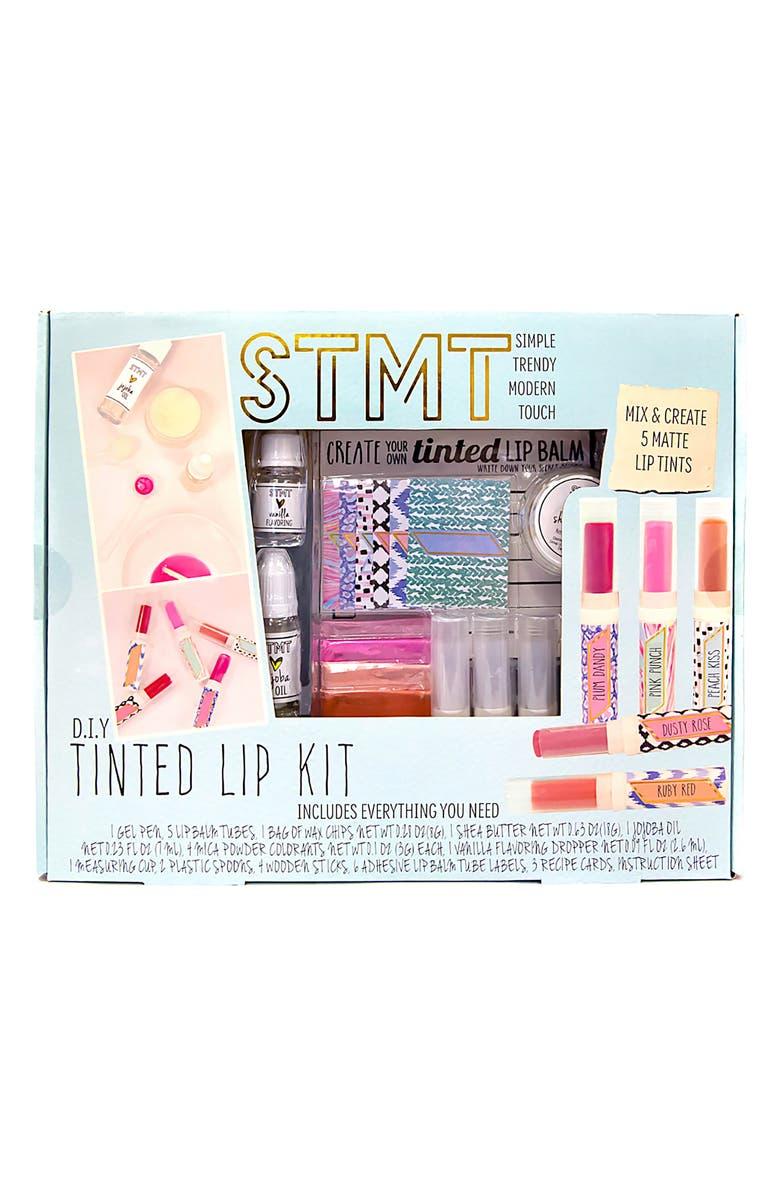 Stmt Diy Tinted Lip Balm Kit Nordstrom