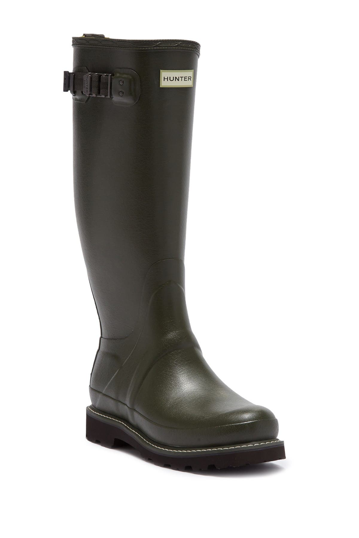 Image of Hunter Balmoral Sovereign Waterproof Boots