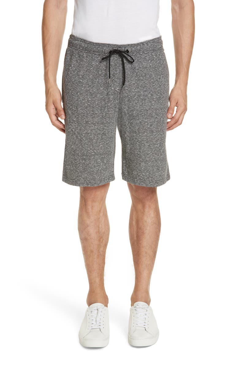 Onia Saul Terry Knit Shorts